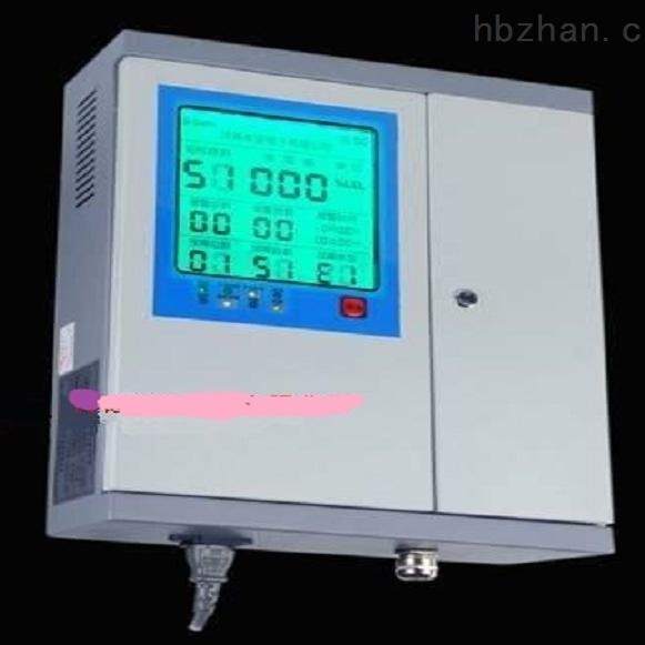 可燃气体报警控制器RHJ-ZX
