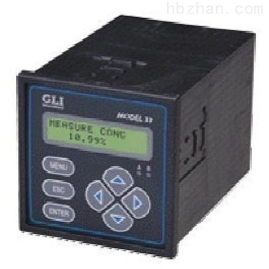 酸碱浓度分析仪RHJ-E33