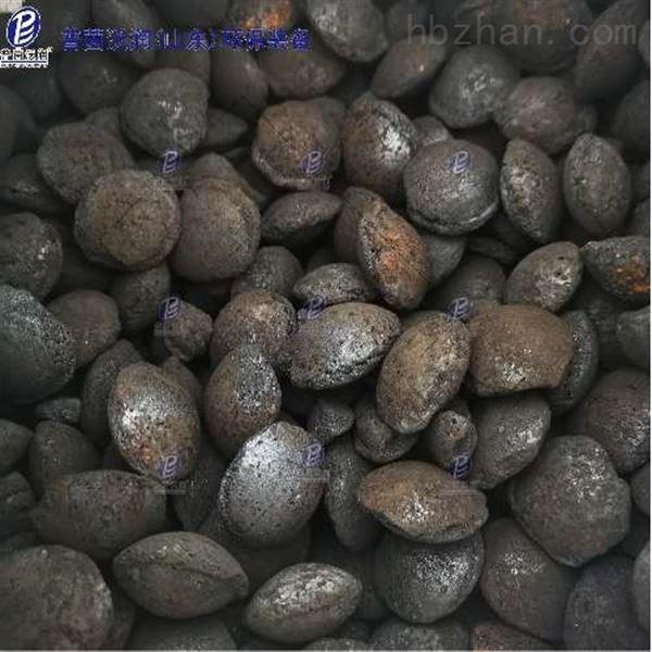 铁碳微电解填料应用领域