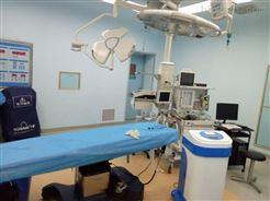 麻醉机内管路消毒设备