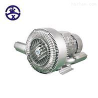 18321191675污水曝气用风机 双段式漩涡气泵