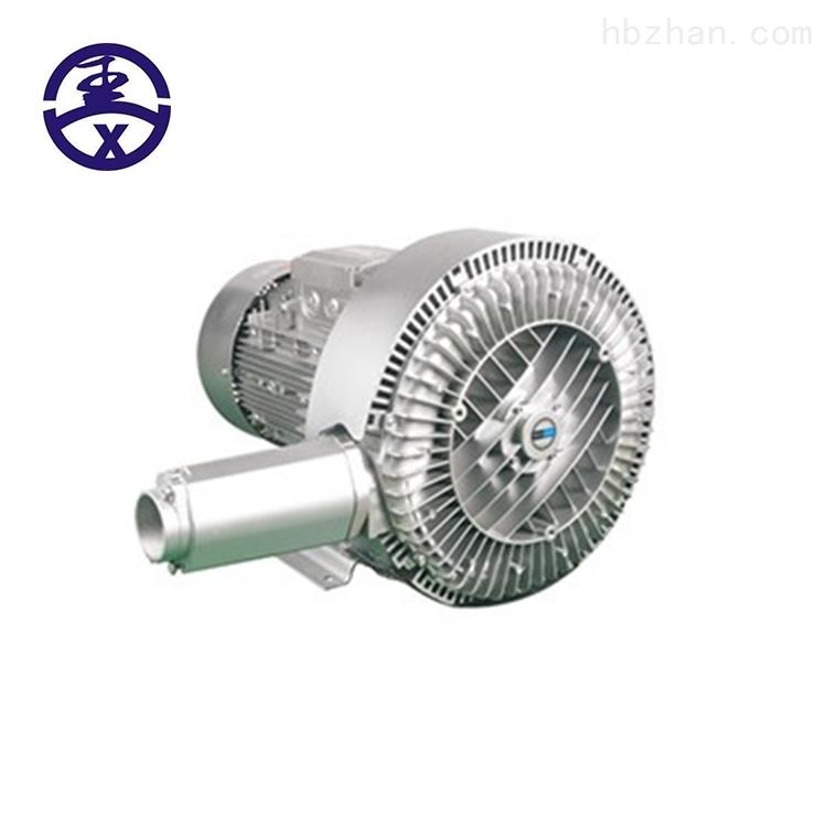 污水水深曝气用风机 双叶轮漩涡气泵