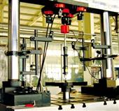 减震器性能试验台