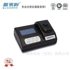 YC6100-SE型色度测定仪