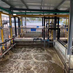 陕西医院污水处理设备