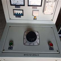 感应耐压试验装置原理