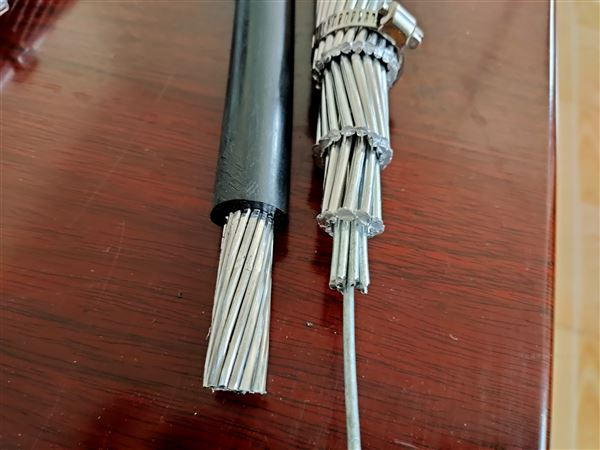 LGJ钢芯铝绞线630/55国标供应