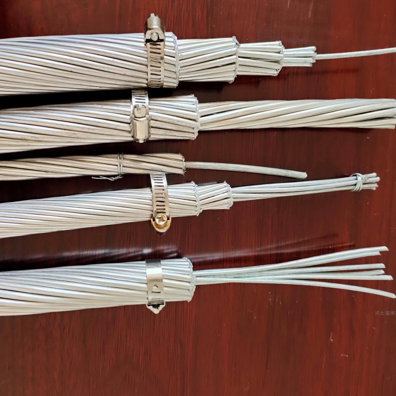 JL/G1A钢芯铝绞线50/8生产商