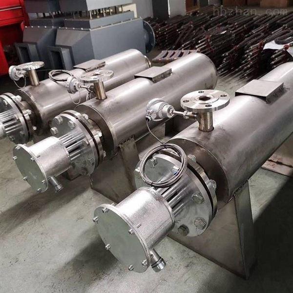 供应防爆气体电加热器 防爆电空气加热