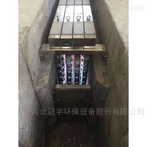 高效紫外光催化废水处理系统消毒模块批发