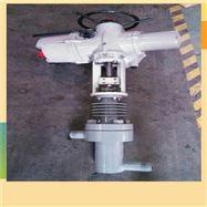 T961Y電動多級降壓調節閥