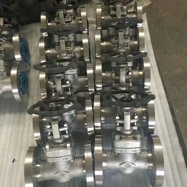 F321不锈钢截止阀