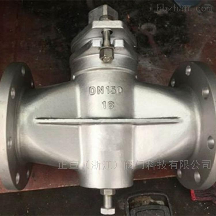 904L不锈钢旋塞阀