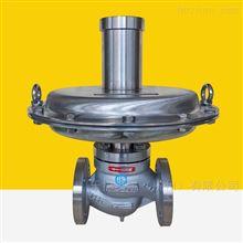 ZZVP-16K笼式平衡自力式微压调节阀