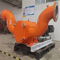 污泥轉子泵