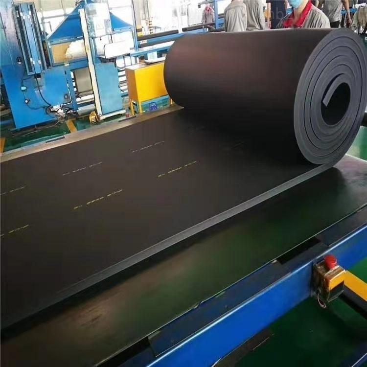 橡塑保温板厂家 厂家现货批发