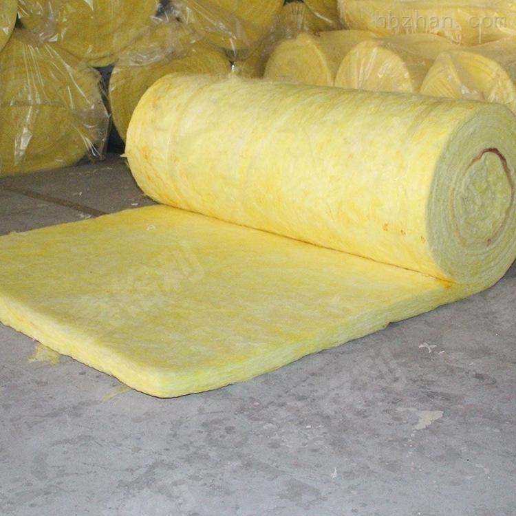A级防火玻璃棉板质量保证