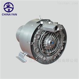 小型污水处理设备曝气风机