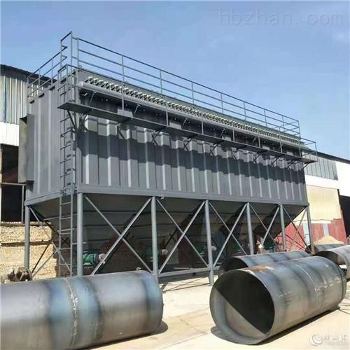 hc-350脉冲布袋除尘环保设备