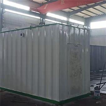 Cy-001医院医疗污水处理设备