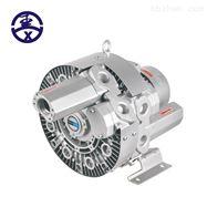 3.3KW双叶轮气环式真空泵