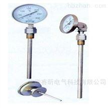 WSS-483,WSS-583万向型双金属温度计