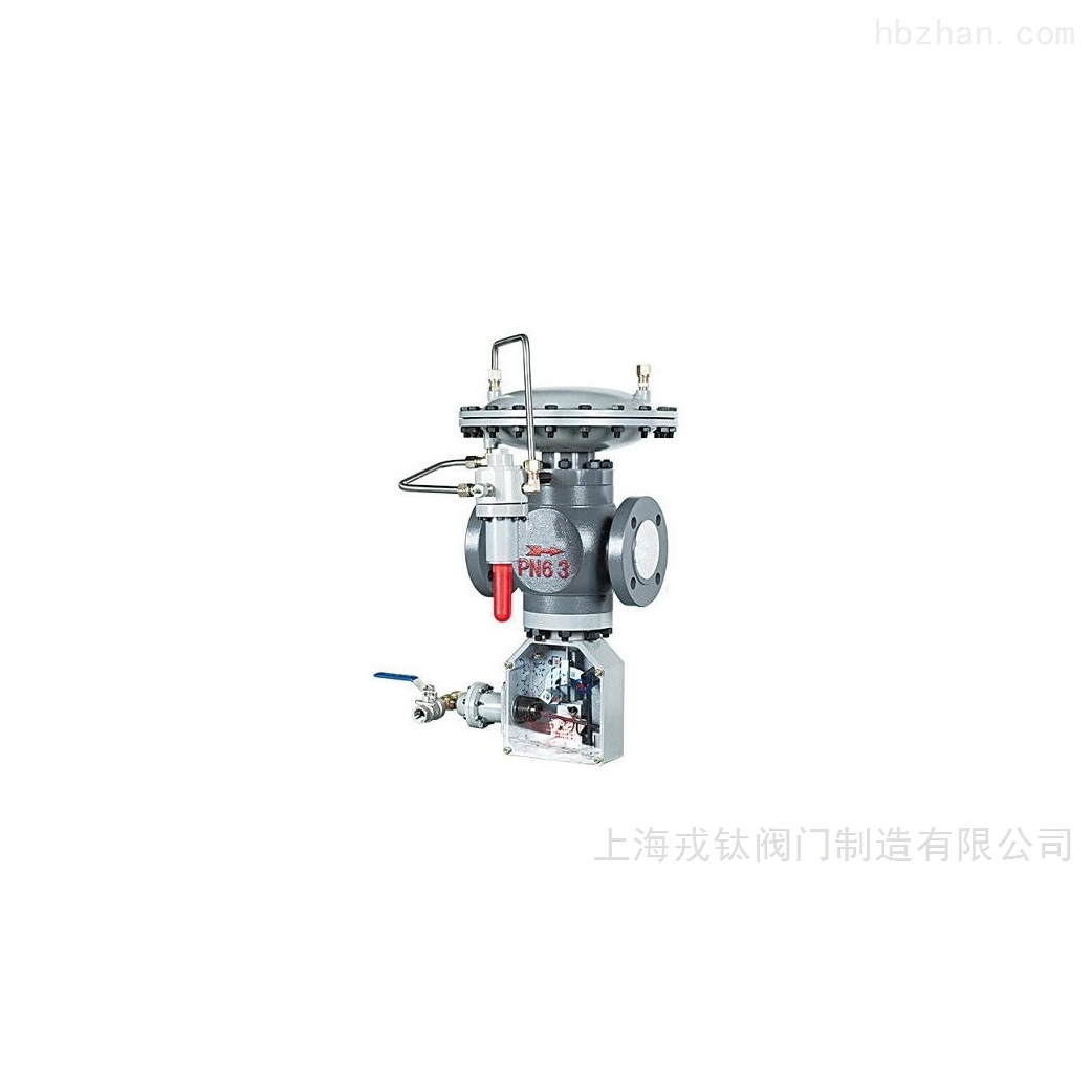 燃氣調壓閥RTJ-SQ