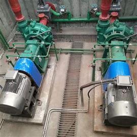 卧式地质钻探用泥浆泵