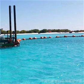 FT1000*1000管道浮筒使输送管道漂浮在水面上安全的输送