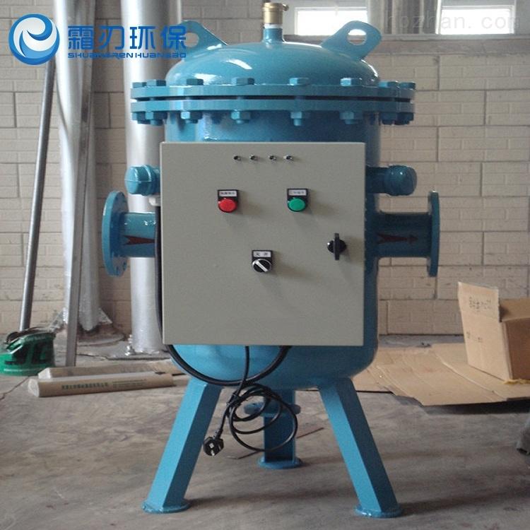 杭州工业水全程综合水处理器