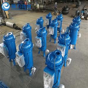 HSRZH电化学水处理器 循环水综合除垢设备