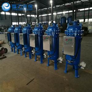 HSRZHDN500全程综合水处理器