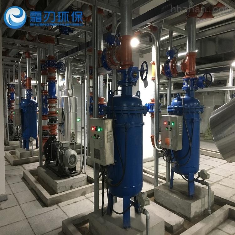 全程综合水处理器 供水设备