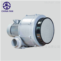 HTB125-503锅炉助燃送风鼓风机