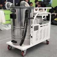 打磨配套工业移动吸尘器