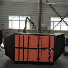 工业废气处理安庆网带炉油烟净化设备售后安装