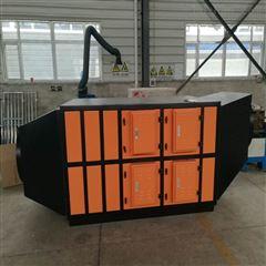 CNC加工中心油烟净化器