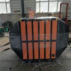 金属热处理加工油烟净化器