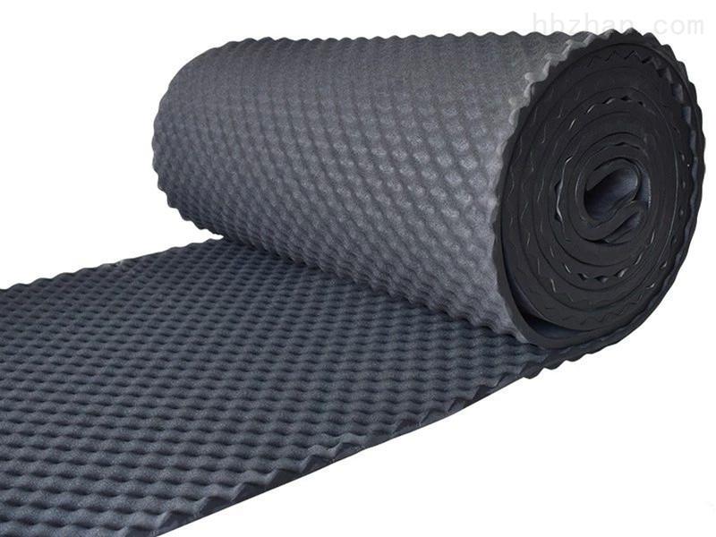 B2级橡塑保温板厂家质量保证