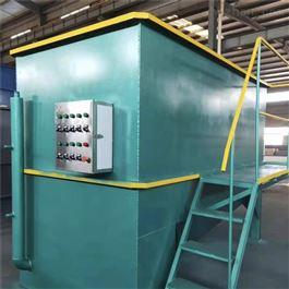 CY-BFC-0020高分子含醇污水处理设备