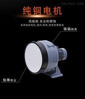 HTB125-1005大压力多段透浦式鼓风机