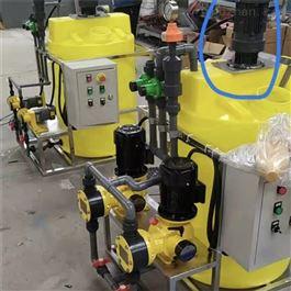 CY-CF36煤矿业污水处理设备