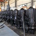 WQ10-10-1飞力环保无堵塞铸件式潜水排污泵