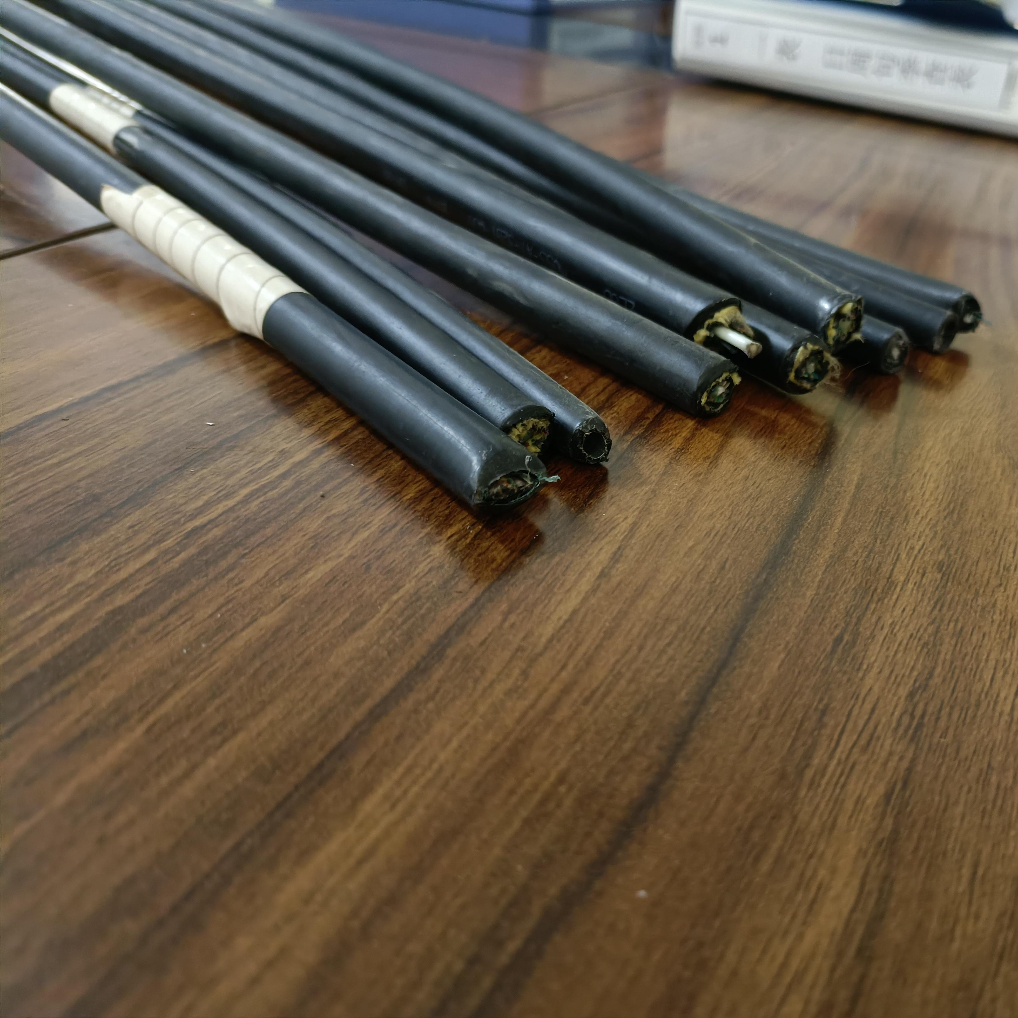 GYFTZY非金属阻燃光缆现货供应24芯