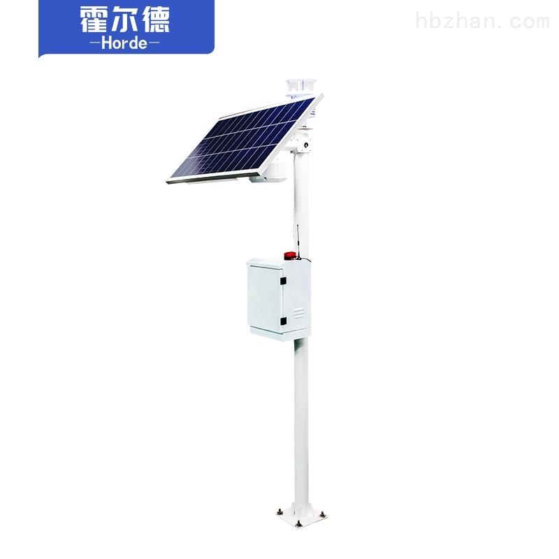 环境空气自动监测站的使用意义