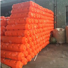 FT200*1000水面拦污塑料浮筒