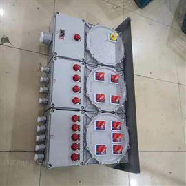 BXMD-T户外防爆动力配电箱
