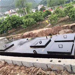 CY-DG002地埋一体化污水处理设备