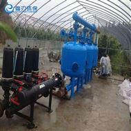 HSRJZ成套砂石过滤器设备 碳钢多介质