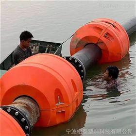 FT1100*1100海底管道浮筒多个浮筒构成浮筒组
